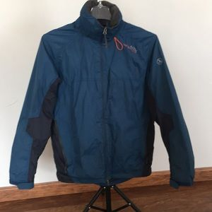 Aigle performance rain jacket M medium